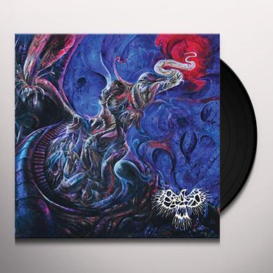 Oranssi Pazuzu KOSMONUMENT Vinyl Record