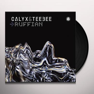 Calyx & Teebee RUFFIAN Vinyl Record