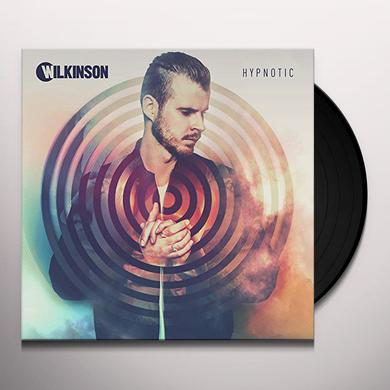 Wilkinson HYPNOTIC Vinyl Record