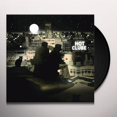 Dead Combo LIVE HOT CLUBE Vinyl Record