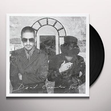 Dead Combo VOL 1 Vinyl Record