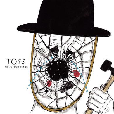 Shugo Tokumaru TOSS Vinyl Record