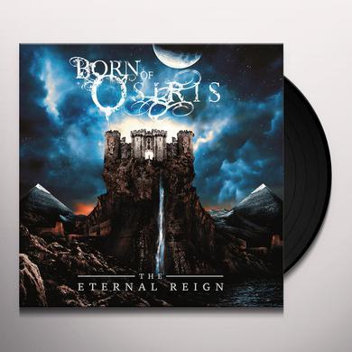 Born Of Osiris ETERNAL REIGN Vinyl Record