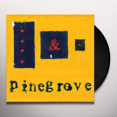 Pinegrove EVERYTHING SO FAR Vinyl Record