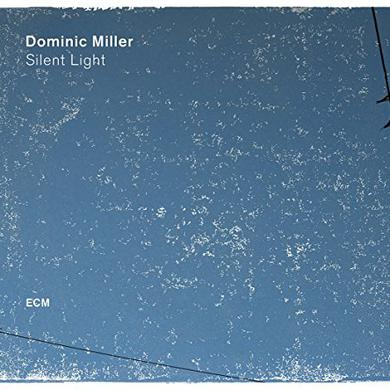Dominic Miller SILENT LIGHT Vinyl Record