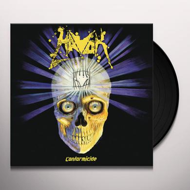 Havok CONFORMICIDE Vinyl Record