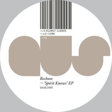 Recloose SPIRIT KNOWS Vinyl Record