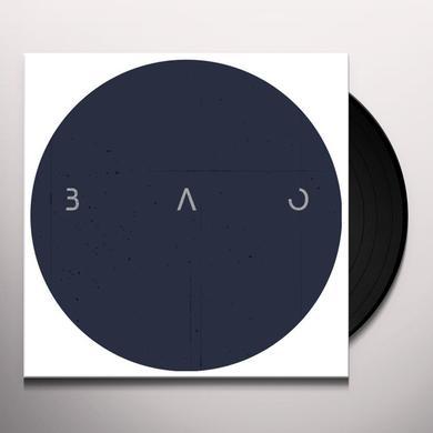 Shlomi Aber PANIX Vinyl Record