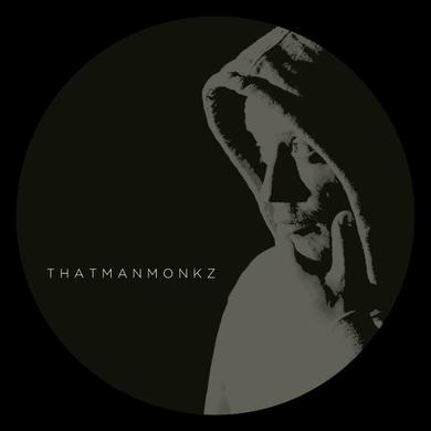 Thatmanmonkz SHADE THROW Vinyl Record