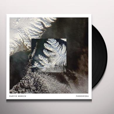 Marvin Horsch FUKUSHISHA Vinyl Record