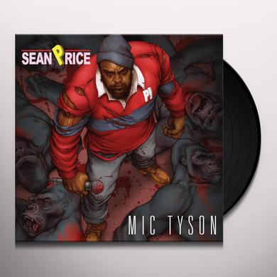 Sean Price MIC TYSON Vinyl Record