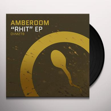 Amberoom RHIT Vinyl Record