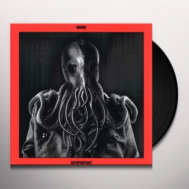 Brume AUTOPORTRAIT Vinyl Record