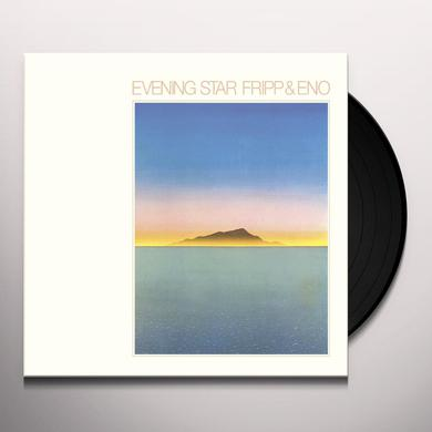 Fripp & Eno EVENING STAR Vinyl Record
