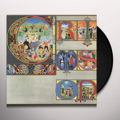 King Crimson LIZARD Vinyl Record