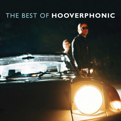 BEST OF HOOVERPHONIC Vinyl Record