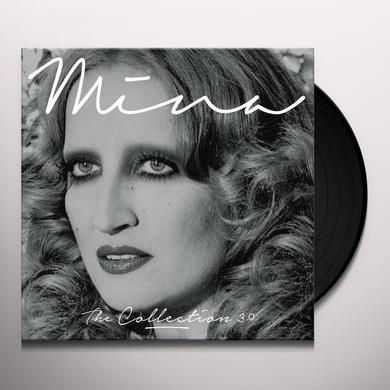 Mina COLLECTION 3.0 Vinyl Record