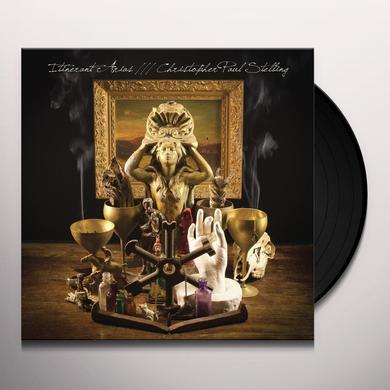 Christopher Paul Stelling ITINERANT ARIAS Vinyl Record