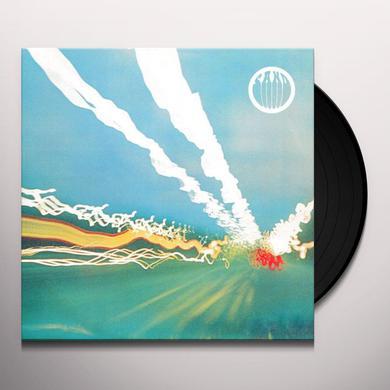 Sand GOLEM (2017 EDITION) Vinyl Record
