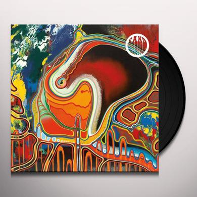 Sand DESERT NAVIGATION (2017 EDITION) Vinyl Record