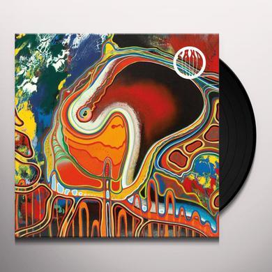 Sand DESERT NAVIGATION Vinyl Record