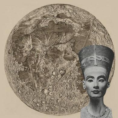 Anony & Mous NILE FILES Vinyl Record