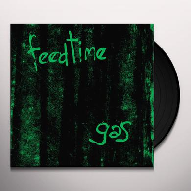 Feedtime GAS Vinyl Record