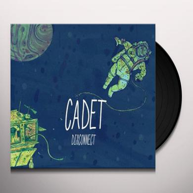 Cadet DISCONNECT Vinyl Record