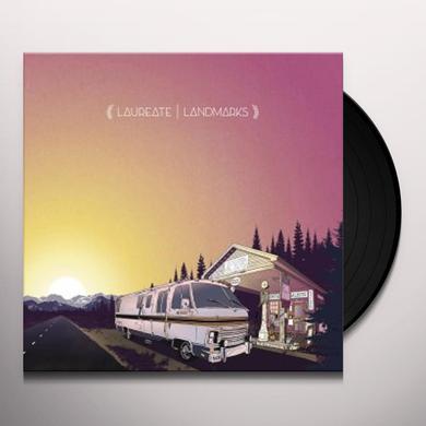 Laureate LANDMARKS Vinyl Record