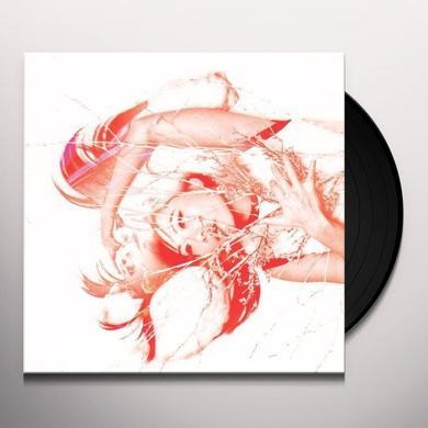 Asobi Seksu CITRUS Vinyl Record