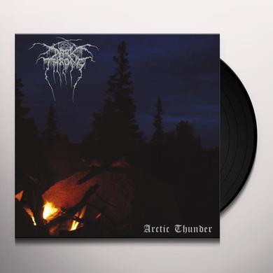 Darkthrone ARCTIC THUNDER Vinyl Record