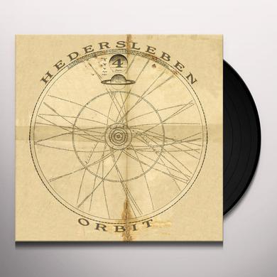 Hedersleben ORBIT Vinyl Record