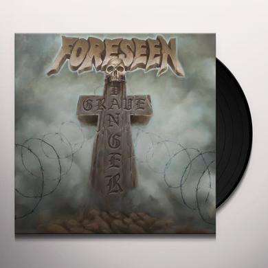 FORESEEN HKI GRAVE DANGER Vinyl Record