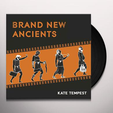 Kate Tempest BRAND NEW ANCIENTS Vinyl Record