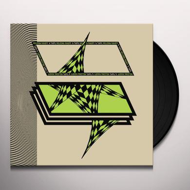 Helena Hauff A TAPE Vinyl Record