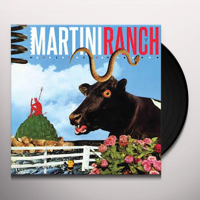 Martini Ranch
