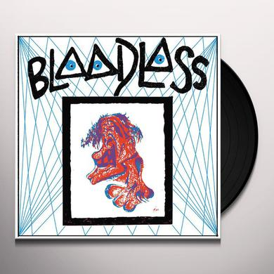 BLOODLOSS Vinyl Record