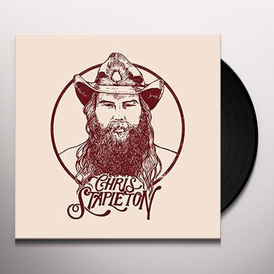 Chris Stapleton FROM A ROOM: VOLUME 1 Vinyl Record