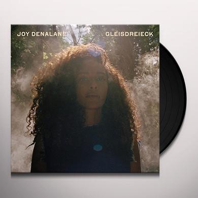 Joy Denalane GLEISDREIECK Vinyl Record