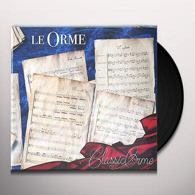 CLASSIC ORME (999 EDITION) Vinyl Record