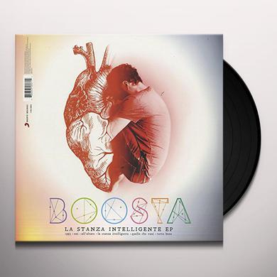 Boosta LA STANZA INTELLIGENTE: 1992-1993 Vinyl Record