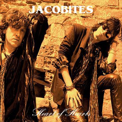 Jacobites HEART OF HEARTS Vinyl Record
