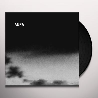 Aura MAGIC LOVER / LET GO IT'S OVER Vinyl Record