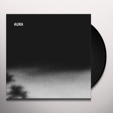 AURA Vinyl Record