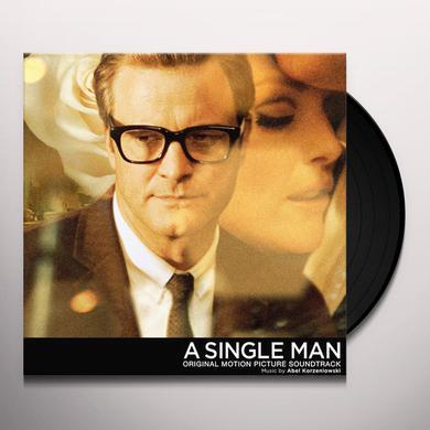 Abel Korzeniowski A SINGLE MAN / O.S.T. Vinyl Record