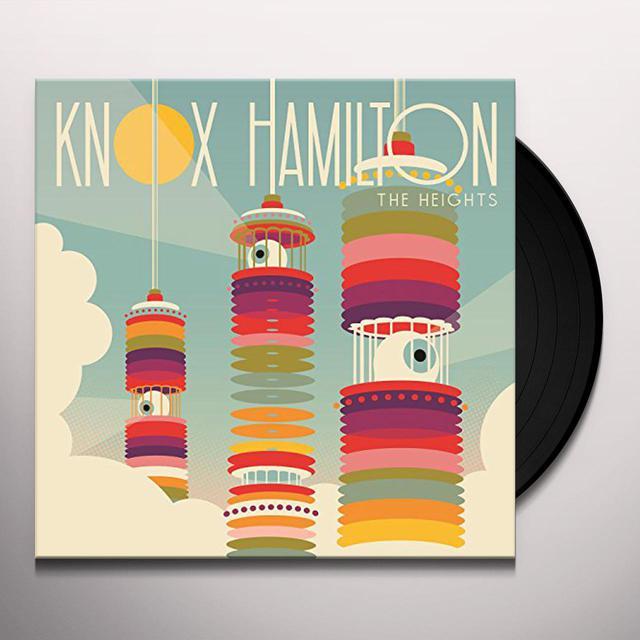 Knox Hamilton