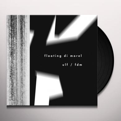 FLOATING DI MOREL ULF / FDM Vinyl Record