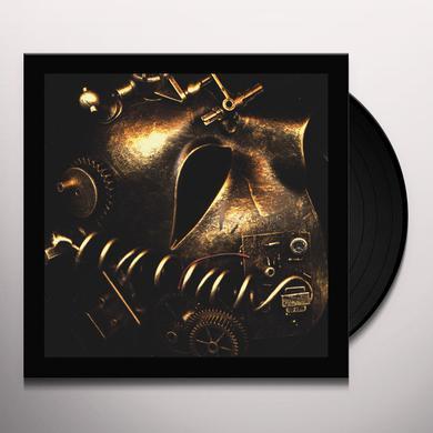 Bruscagin & Visnadi AGARTHA STORIES Vinyl Record