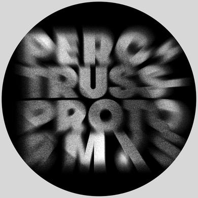 Mumdance & Logos PERC & TRUSS PROTO REMIXES Vinyl Record