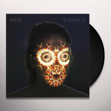 Mew VISUALS Vinyl Record